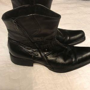 Men's Aldo Boots 11